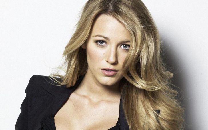 Blake Lively Bio, Net Worth, Husband, Kids, Movies, Lifestyle, Car, Gossip Girl