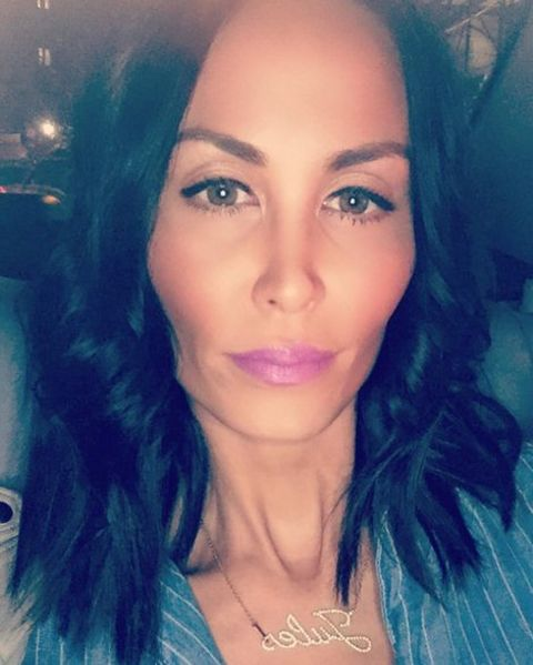 Jules Wainstein is also a fitness enthuaist