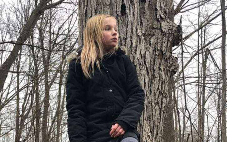 Child Star Jadyn Rylee Might Be Dating Someone; Know Her Personal and Professional Life