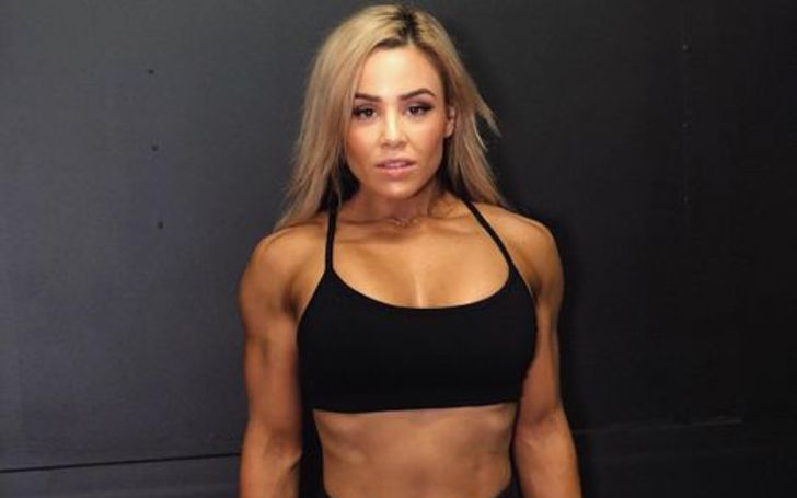 Stephanie Sanzo holds a net worth of $600,000. She gathered that fortune from her career as a fitness expert, fitness model, and Instagram personality.