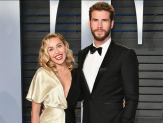 Miley Cryus and Liam Hemsworth have officially separated