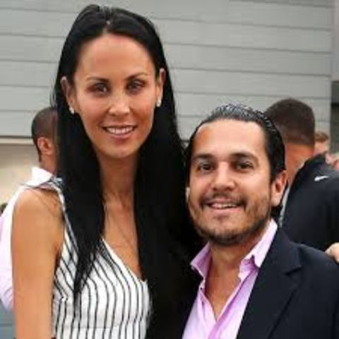 She tied the knot With Micheal in 2008 at the age of 27. She was happy to marry someone who was a devoted person who was a successful businessperson, husband, father and a New York fixture.