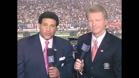 Greg Gumbel was born on May 3, 1946 in New Orleans, Lousiana, U.S (73 years old as of 2019)