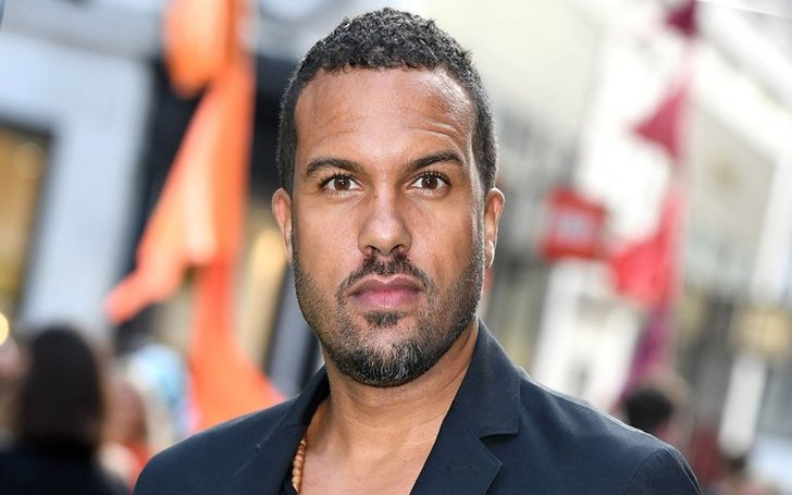 O-T Fagbenle Appears in the New Black Widow Movie; Know His Net Worth and Married Life!