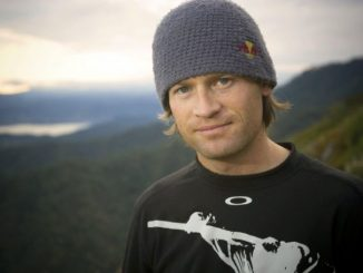 Shane McConkey was married to Sherry McConkey since 2004.