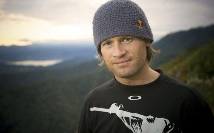 Shane McConkey was married to Sherry McConkey since 2004.