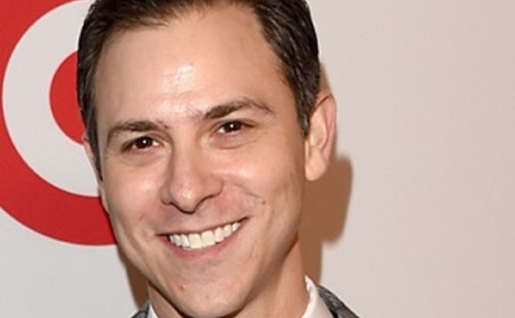 How is Todd Spiewak' Married Life with Husband Jim Parsons?