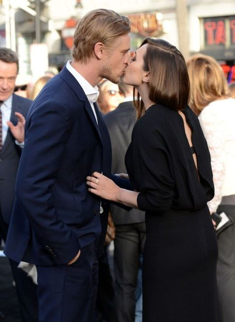 Boyd Holbrook and his ex girlfriend dated for 3 years.