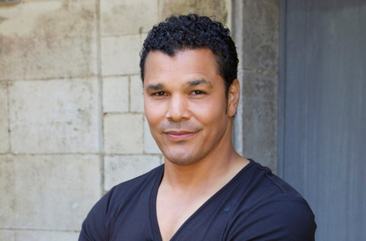 Geno Segers is an American actor