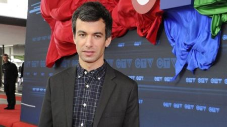 Sarah Ziolkowska was married to Nathan Fielder since late 2010s.