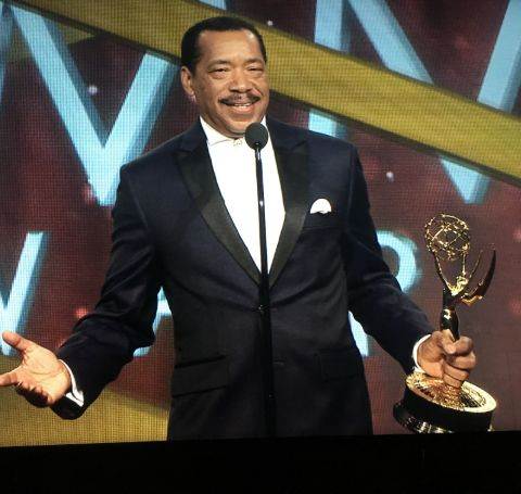 Obba Babatunde is a generational talent and a great entertainer.