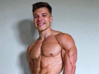 Alex Bozinovski's net worth is around $1.4 million