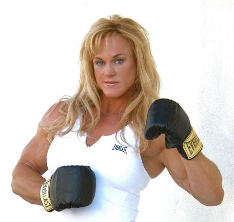 Jayne Trcka is worth more than $1 million.
