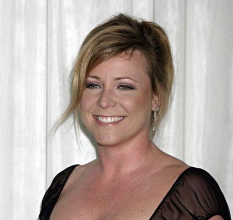 Karri Turner has six figure net worth.