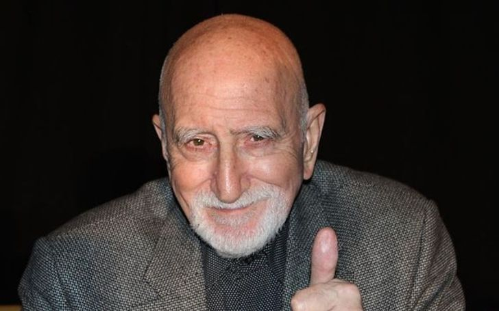Dominic Chianese married five time in his life.