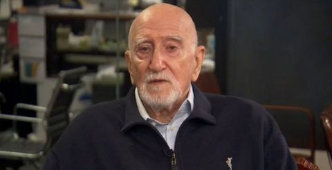 Dominic Chianese marriage did not go well as he  married five time.