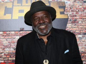 Frankie Faison is the husband of Jane Mandel.