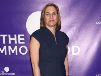 Susan Del Percio attends The Common Good Forum & American Spirits Award 2018.