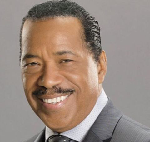 Obba Babatunde, 68 is a talented actor, director, producer and singer.
