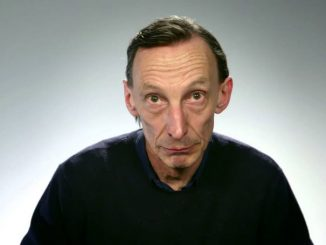 Julian Richings is the husband of Cheryl May