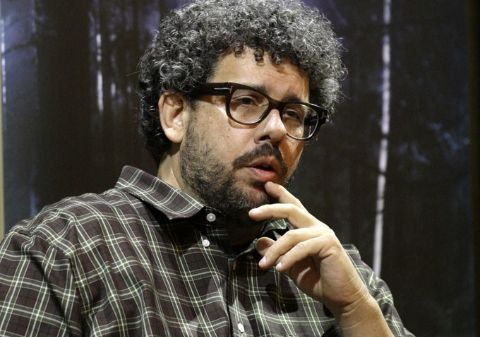 Neil Labute is a director and actor.