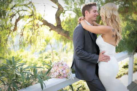 Max Thieriot are girlfriend and boyfriend tied the knot.