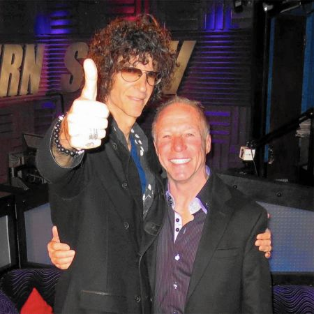 Jackie Martling has a net worth of $2 million.