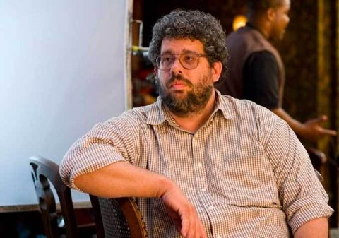 Neil Labute is the son of  Marian and Richard LaBute.