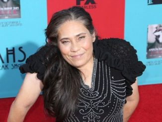 Rose Siggins married to Dave Siggins