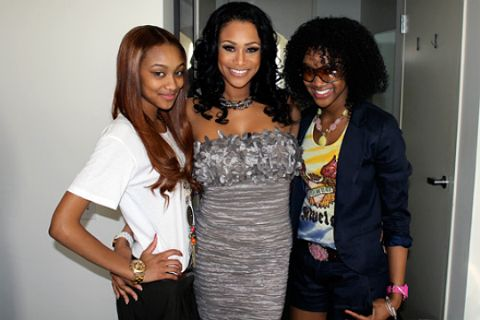 The 59 years old Tami Roman is the mother of two children