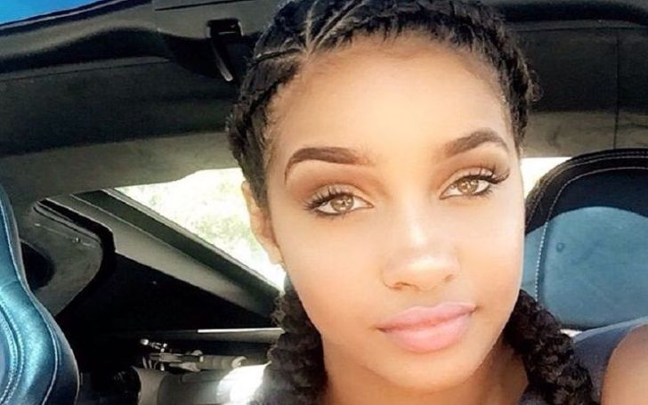 Corie Rayvon' Dating Life Has Been a Mess; Know About Her Breakup