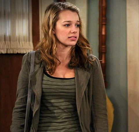 Sadie Calvano is a promising young talent in the entertainment industry.