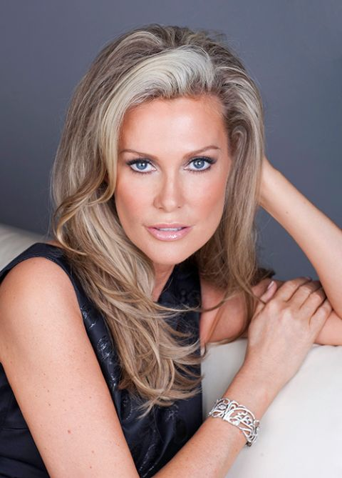 Alison Doody is happily single as of 2019.