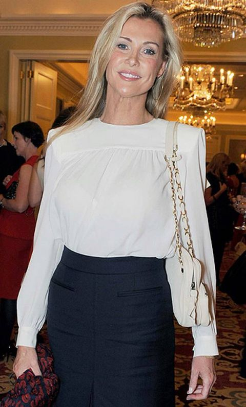 Alison Doody holds a net worth of $4 million as of 2019.