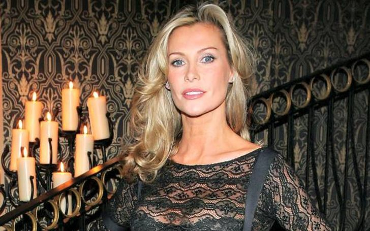 Insight into Unfortunate Love Life of Alison Doody!