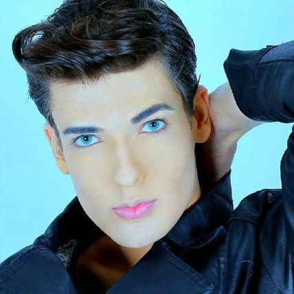 Celso Santebanes  surgeries and beauty products began to damage his health.