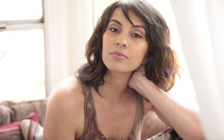 All About the Mandalorian Actress Alexandra Manea!