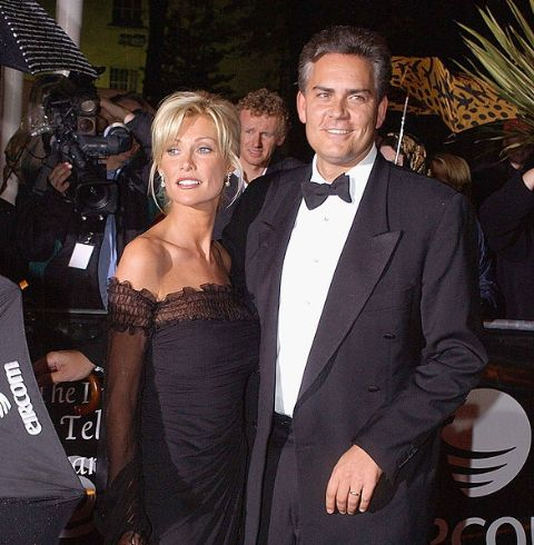 Alison Doody is single as of now.