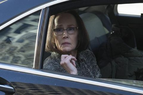 Susan Blommaert played in several movies and TV series.