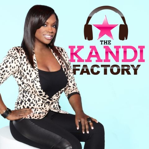 The Kandi Factory was cancelled after one season