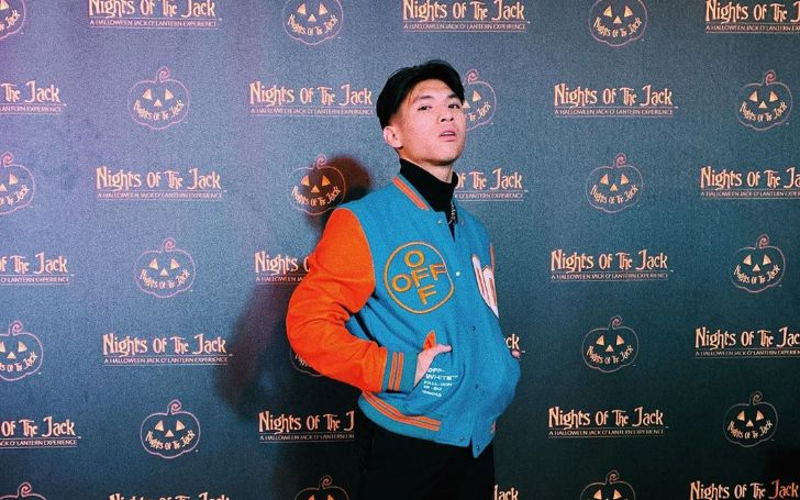Gabe De Guzman is not dating anyone and is single