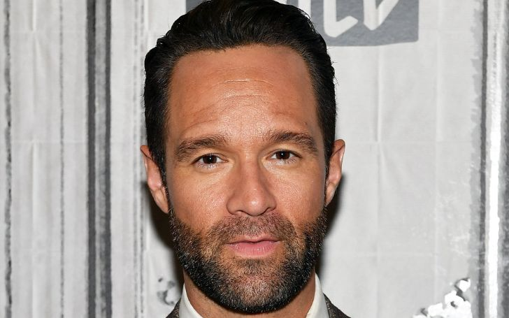 Know All About Mickey Mouse Voice Artist Chris Diamantopoulos!