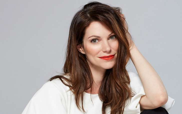 Find Out Courtney Henggeler's Fortune from Twenty Years in Showbiz!
