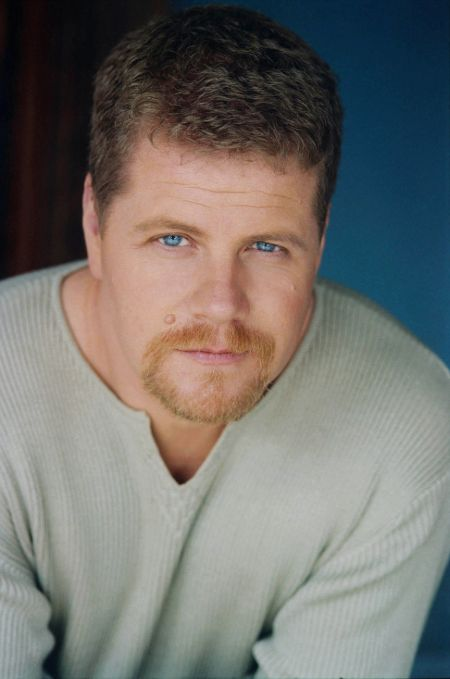 Michael Cudlitz bought his house for $260,000 back in 1992.