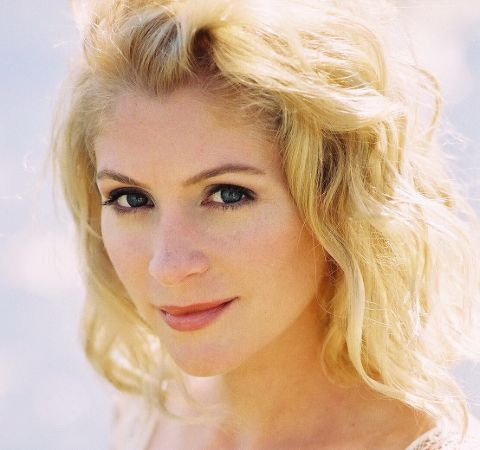 Staci Keanan featured in the movie Sarah's Choice as Denise.