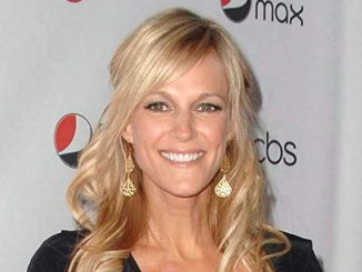 Tricia O'Kelley holds a net worth of $500,000 as of 2019.
