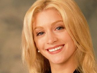 Staci Keanan owns a staggering net worth of $1 million.