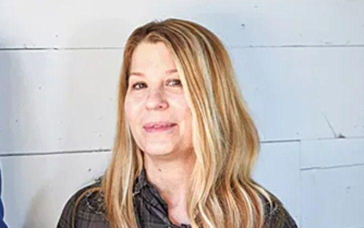 Melanie Lynn Clapp Bio, Relationship, Net Worth, Career, Children, Family