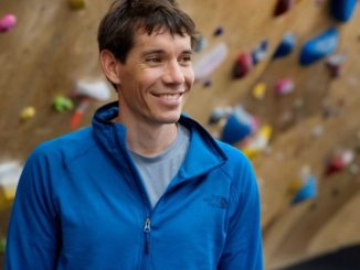 Alex Honnold holds the net worth of $1.5 million/