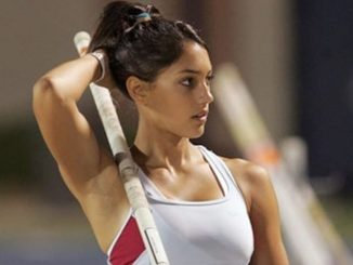 Allison Stokke holds a net worth of $500,000 as of 2019.